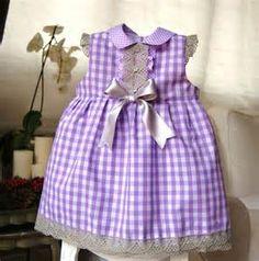 vestido niñas cuadros vichy - Resultados de Yahoo España en la búsqueda de imágenes