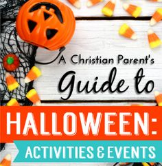 redeeming halloween how should christians approach it