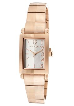 Price:$51.15 #watches Ted Baker TE4006, Whether it's a night out on the town or a day at the park this versatile Ted Baker timepiece always makes a scene.