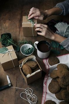 exPress-o: 15 Takes on Homemade Christmas Hostess Gifts