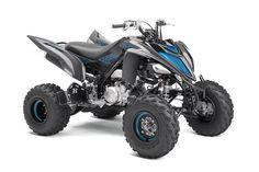 YAMAHA MOTOR EUROPE N.V – Succursale FRANCE : Découvrez la nouvelle série limitée quad YFM 700 R « SILVER MAX avec disponibilité immédiate juillet 2016