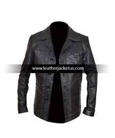 leather jacket http://leatherjacketus.com/product/four-button-biker-leather-coat-style-jacket/