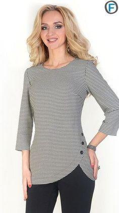 Блузка Open Fashion, артикул 791-2