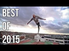 Best of 2015 | Damien Walters  This dude is a phenomenal athlete in a VERY unconventional fashion!!
