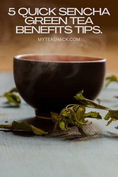 Sencha Green Tea is the best known of Japanese teas. Its production reaches 80% of total Japan, although the country has to import teas of this variety made in China under the Japanese canons to meet domestic demand. In this article, we tell you some interesting aspects of Sencha tea.