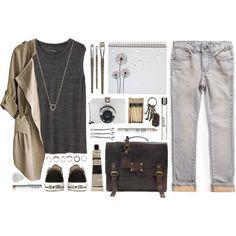 """Tessellate"" by jasmyn-teaa on Polyvore #Outfit #LookBook"