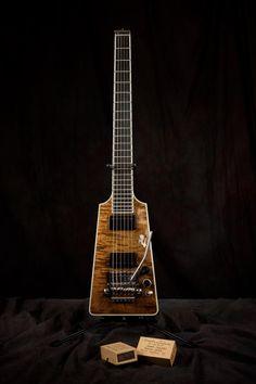 odd guitar - Cerca con Google