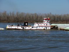 Offshore Boats, Tugboats, Ohio River, Mississippi, Egypt, Gallery, Tug Boats, Boats