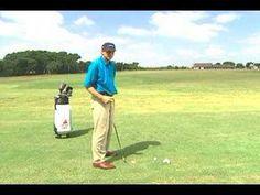 Golf Tip: Start Of The Downswing; Hank Haney - YouTube