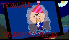 "Video: Ty Segall – ""Californian Hills"""