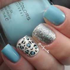Sinful Colors, this one is Sugar Rush. I also used Julep- Eileen, Essie- Licorice, OPI- Crown Me Already, and Revlon- Stunning