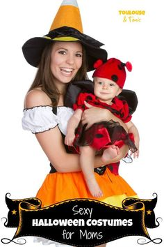 DIY Sexy Halloween Costumes for moms. Most perfect thing I've seen in a long time. @toulousentonic  | humor | funny |