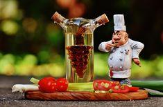Un chef para una alimentación saludable y equilibrada - Blog Cook In House