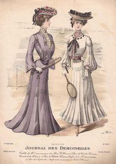 July 1903 Journal des Demoiselles
