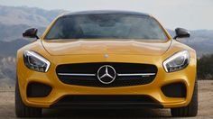 Cool Mercedes 2017: 2016 Mercedes-AMG GT First Drive  - Autoblog... Car24 - World Bayers Check more at http://car24.top/2017/2017/02/18/mercedes-2017-2016-mercedes-amg-gt-first-drive-wvideo-autoblog-car24-world-bayers/