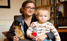 A petition signed by nearly people is calling for Channel 4 to cancel a show about using dog training techniques on babies. Keyboard Warrior, Good Morning Britain, Dog Training Techniques, Thanksgiving Traditions, Animal Books, Three Year Olds, Baby Grows, Documentaries, Cute Babies