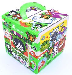 10/31/2016 --  Try Tokidoki Cactus Pets Action Figure. Only $7.62! :)