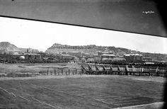 Ankara 19 Mayıs Stadium