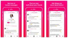 30 Best message app images in 2016 | Message app, Apartment design