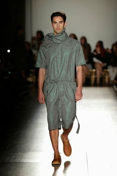Banda Fall Winter 2015 Otoño Invierno -  Lisboa Fashion Week #Menswear #Trends #Tendencias #Moda Hombre