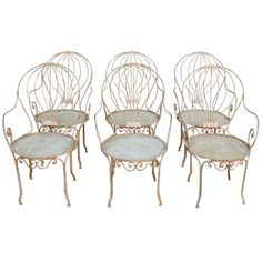 Garden Furniture France french bistro chairs | buy french bistro, bar, restaurant chairs