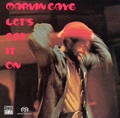 """Marvin Gaye – Let's Get It On (1973): Marvin Gaye's early death in 1984 was a tragic loss for music lovers. His sensuous, desperate, passionate vocals on this album and others are exquisite. My favorite tracks: Let's Get It On*Pease Don't Stay (Once You Go Away)*Keep Gettin' It On*Come Get To This*If I Should Die Tonight*more. AllMusic states: """"..no other record has ever achieved the kind of sheer erotic force of Let's Get It On.."""" I enjoyed it on vinyl today 1/6/2017. Rating 94% (Gift from…"""