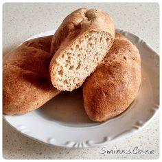 Fehér bagett gluténmentes, paleo Bread, Food, Breads, Baking, Meals, Yemek, Sandwich Loaf, Eten