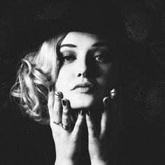 Photographer: Leigh Righton Model: Alexis Young