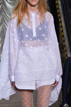 Giamba at Milan Fashion Week Spring 2015 - Details Runway Photos