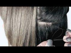 Tutoriel : Comment poser des extensions à anneaux (cheveux à froid) ?