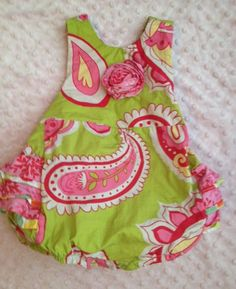 Check out this listing on Kidizen: EUC Jelly The Pug Paisley Bubble