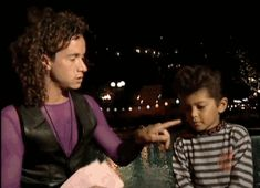 Bruno Mars age 4 SO adorable!      | Here's Pauly Shore Interviewing Bruno Mars At 4 Years Old