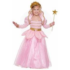 """I am a princess because I'm in the book and I have a princess dress, please."" -Olivia"