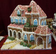 .wonderful house