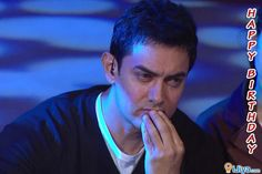 Happy B'Day 2 Aamir Hussain Khan.  ** actor, producer, director and writer.   @ http://ijiya.com/8236831