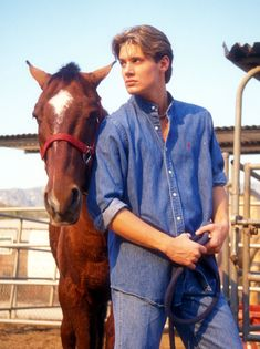 Jensen Ackles Shirtless Cowboy Photo Shoot | Pictures | POPSUGAR Celebrity