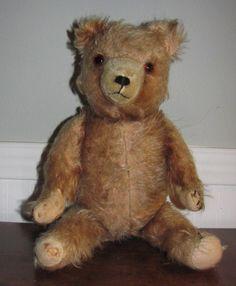Antique Teddy Bear