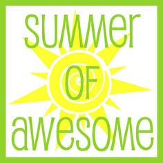 Summer of Awesome in Ottawa!