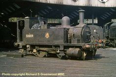 Locomotive Engine, Steam Locomotive, Southern Trains, Diesel, Buses And Trains, Steam Railway, Southern Railways, Rolling Stock, Steamers