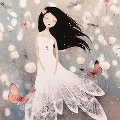by Anne Julie Aubry