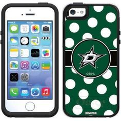 iPhone 5SE/5s OtterBox Symmetry Series NHL Case, Multicolor