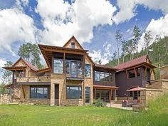 229 E. Serapio Drive Telluride, Colorado, United States– Luxury Home For Sale