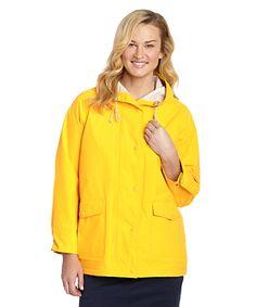 Women's Classic Waterproof Rain Slicker by WOOLRICH® The Original Outdoor Clothing Company