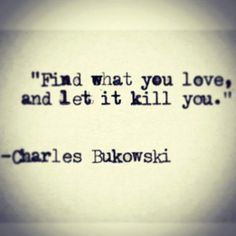Citation#bukowski