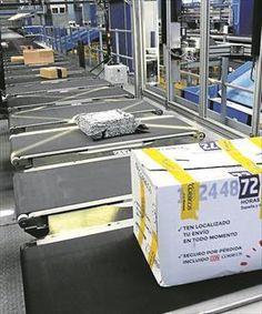 Fraude masivo en las compras a China