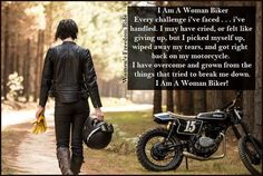 Motorcycle Memes, Lady Biker, Challenges, Face, Fictional Characters, Fantasy Characters, Faces, Facial