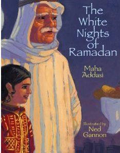 Children's books that celebrate and teach about #Ramadan. #globaled #kidlit
