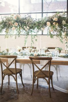 This shoot m'dears is the beauty that happens when ethereal meets industrial and when delicate charm meets a rustic, raw space with endless possibilities. It's a city kind of love dreamt up by A Charming Fete and seen through the lens of Lauren Gabrielle,