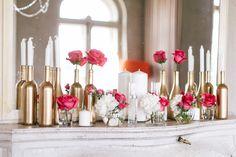 свадьба в  bellini