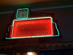 The top 10 restaurants of Route 66 are …